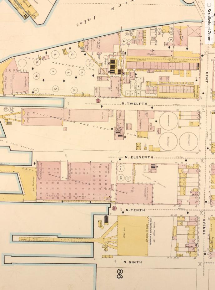 1887 Sanborn