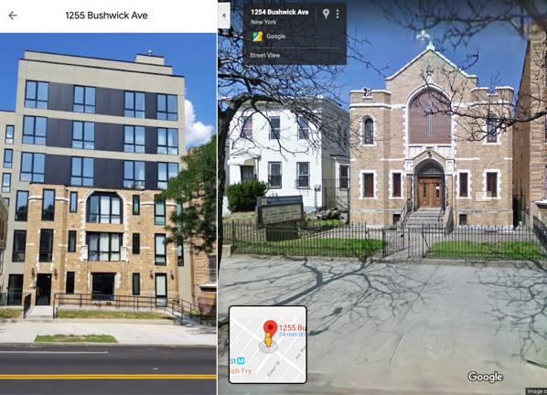 1255 Bushwick Avenue